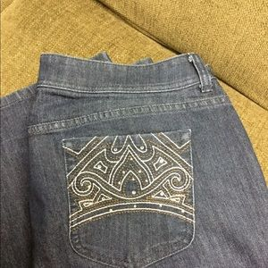 Chico's size 2.0 jeans